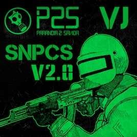 VJ] Paranoia 2 Savior | Pre-Release