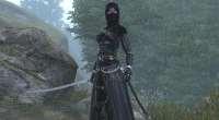 Oblivion — Броня элитного убийцы (Assassin Elite Armor) | Oblivion моды