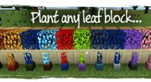 Minecraft — Разноцветные цветочные горшки для 1.7.10/1.7.2/1.6.4/1.5.2 | Minecraft моды