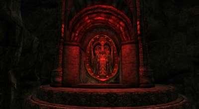 Skyrim — Потерянный Двемерский Замок / The lost Dwemer castle | Skyrim моды