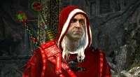 Ведьмак 2 — безумный ведьмак Санта | The Witcher 2 моды