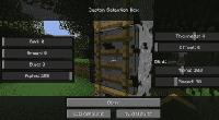Minecraft — Custom Selection Box / Изменение обводки выделенного блока