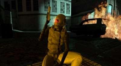 Garrys mod — Combine Beta SNPCs