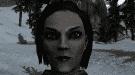 Skyrim — сохранение Лесная Эльфийка 100 лвл | Skyrim моды