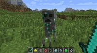 Minecraft — 8 новых криперов для 1.7.10 | Minecraft моды