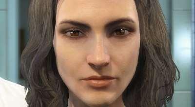Fallout 4 — Красивые Глазки | Fallout 4 моды