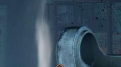 Fallout 4 — Более прозрачный дым при выстрелах | Fallout 4 моды