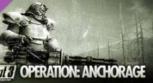 Fallout 3 — DLC Operation: Anchorage | Fallout 3 моды