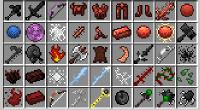 Minecraft — TragicMC 2 / Новые монстры, предметы и зелья для 1.7.10/1.7.2/1.6.4 | Minecraft моды