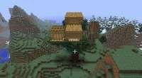 Minecraft — Insta House / Быстрые постройки | Minecraft моды