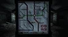 Fallout 3 — HD карты Метро | Fallout 3 моды