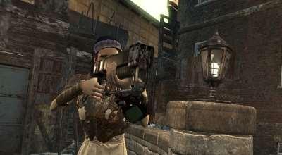 Fallout 4 — Больше слотов для брони (броня поверх костюмов) | Fallout 4 моды