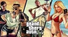 Sony просит прощения у игроков за утечку GTA V