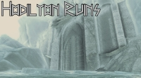 Skyrim — Руины Ходилтона | Skyrim моды