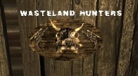 Fallout 3 — Wasteland Hunters | Fallout 3 моды