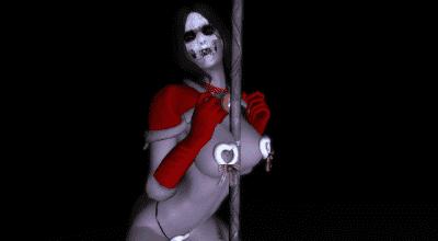 Skyrim — Новая спутница Дестени | Skyrim моды