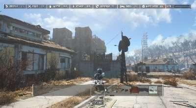 Fallout 4 — Мод убирающий лимит на постройки в поселении | Fallout 4 моды