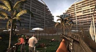 Left 4 Dead 2 — кампания Last Summer [ver.5] | Left 4 Dead 2 моды