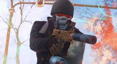 Fallout 4 — Новое оружие CBJ-MS | Fallout 4 моды
