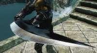Skyrim — Все формы меча «Тенса Зангетсу»