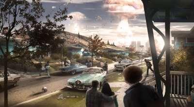 Fallout 4 — Предметы больше не респаунятся   Fallout 4 моды