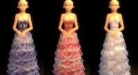 Oblivion — Lengthwise Frill Dress | Oblivion моды