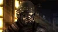 Fallout NV — TFH 1st Recon Helmet | Fallout New Vegas моды