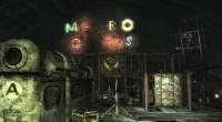 Fallout New Vegas — Город / The City | Fallout New Vegas моды