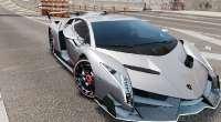 GTA 4 — Lamborghini Veneno 2013 | GTA 4 моды