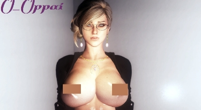Skyrim — UNPBO & 7B-O тела для девушек