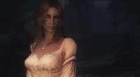 Skyrim — Новая спутница «Алана»   Skyrim моды