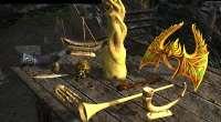 Skyrim — Уникальные сокровища Скайрима / Skyrims Unique Treasures