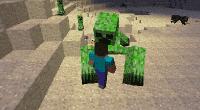 Minecraft — Mutant creatures / Мутанты (Клиент / Сервер) | Minecraft моды