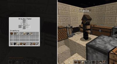 Minecraft — Joypad / Игра с геймпадом и на одном экране