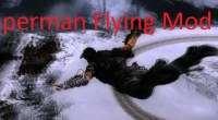 Just Cause 2 — Полет Супермена! | Just Cause 2 моды