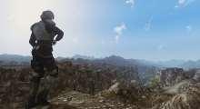 Fallout NV — Realism ENB | Fallout New Vegas моды