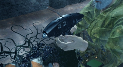Fallout 4 — Штурмовой Фазер из Звездного пути | Fallout 4 моды