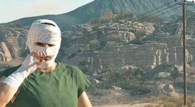 MGS V: TPP — Играбельный Измаил (Play as Ishmael) | Metal Gear Solid V моды