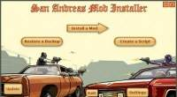 GTA: San Andreas Mod Installer
