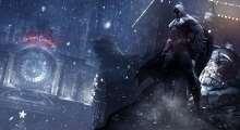 Разработчики Batman: Arkham Origins анонсировали эксклюзивное дополнение для PlayStation 3 версии игры