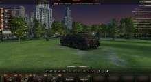 World Of Tanks 0.8.6 — Ночной ангар | World Of Tanks моды