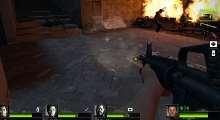 Left 4 Dead 2 — Кампания «Infected City» | Left 4 Dead 2 моды