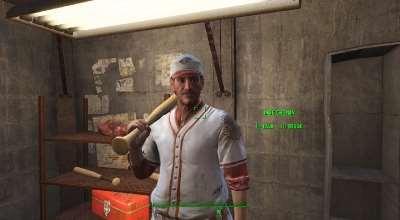 Fallout 4 — Быстрая Торговля | Fallout 4 моды