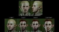 DA: Inquisition — Дополнительные черты лица (Extra Complexions)   Dragon Age моды