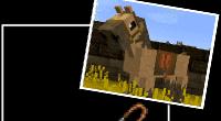 Minecraft 1.5.2 — Лошади   Minecraft моды