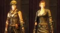 Fallout 3 / New Vegas — HD ретекстур одежды Пустошей | Fallout 3 моды