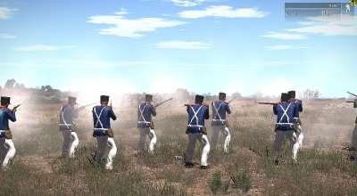 Arma 3 — Napoleonic Wars [ALPHA] | Arma 3 моды