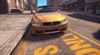 GTA IV — BMW M4 Coupe | GTA 4 моды
