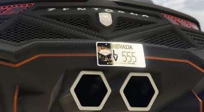 GTA 5 — Лицензионные номерные знаки (All Licence Plates Pack)   GTA 5 моды
