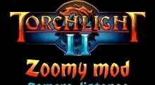 Torchlight 2 — Zoomy | Torchlight 2 моды